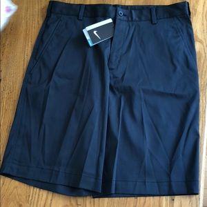 Nike golf men's dri-fit shorts size 32 medium